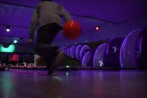 Bowlingbaan de Kaden