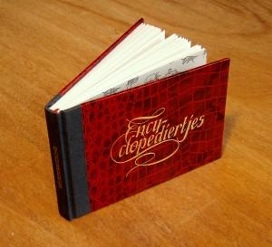 Redactie P) encyclopediertjes