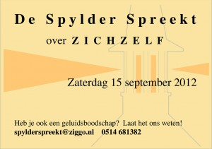 Spylderspreekt15-09-'12