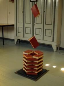 kunstenaarsboeken